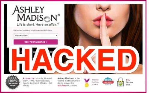 ashley madison data breach