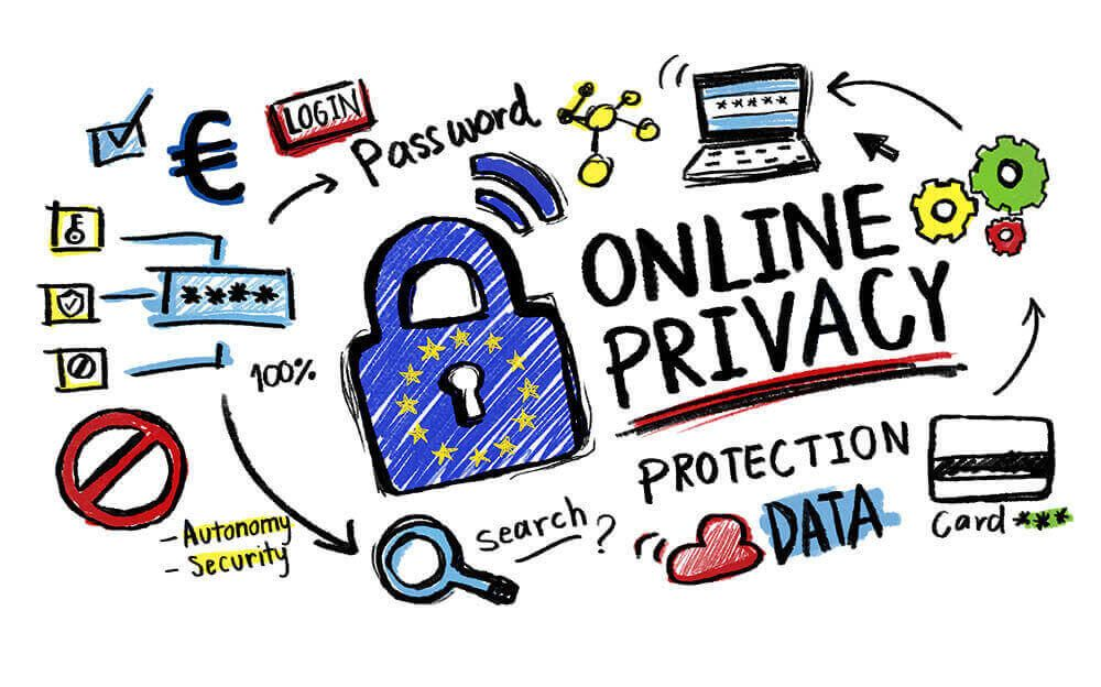 Maintaining Your Online Privacy